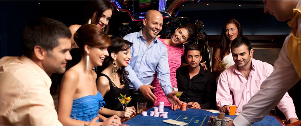 northern lights casino events Casino
